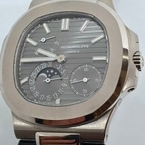 Patek Philippe White gold 40mm Automatic 5712G-001 new