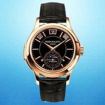 Patek Philippe 5207R-001 Or rose 2018 Minute Repeater Perpetual Calendar nouveau