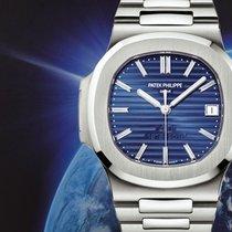 Patek Philippe Platinum 40mm Automatic 5711/1P-001 new