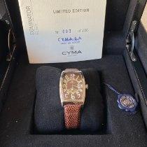 Cyma 43mm 4016211 pre-owned United States of America, California, Newport Beach