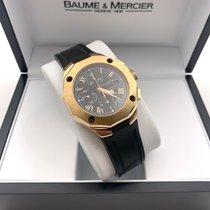 Baume & Mercier Oro rosa 43mm Automático M0A08711 usados