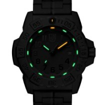 Luminox SXC Carbon 45mm Black Arabic numerals United States of America, New York, Bellmore