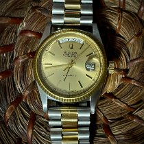 Bulova 4414101 (caseback) or 1373.11 (dial) Good Steel 36mm Automatic The Philippines, Taguig City