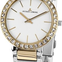 Jacques Lemans Classic Milano Steel