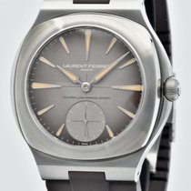 Laurent Ferrier Steel 44mm Manual winding