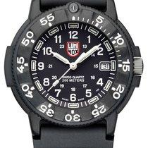 Luminox Original Navy Seal Carbon 43mm Black Arabic numerals United States of America, New York, Bellmore