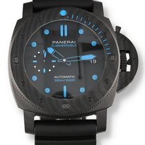 Panerai Luminor GMT Automatic 47mm Black