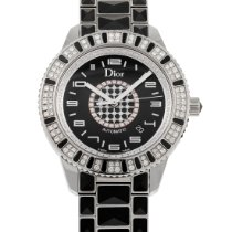 Dior Steel 42mm Automatic CD115511 pre-owned United States of America, Pennsylvania, Southampton