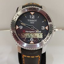 Tissot T-Navigator Сталь 42.5mm