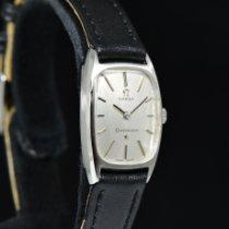 Omega Constellation Acciaio 28mm Argento Senza numeri Italia, Milano