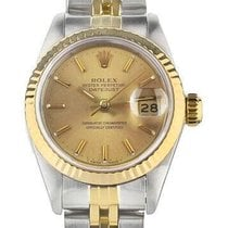 Rolex Lady-Datejust Gold/Steel 26mm Gold United States of America, Illinois, BUFFALO GROVE