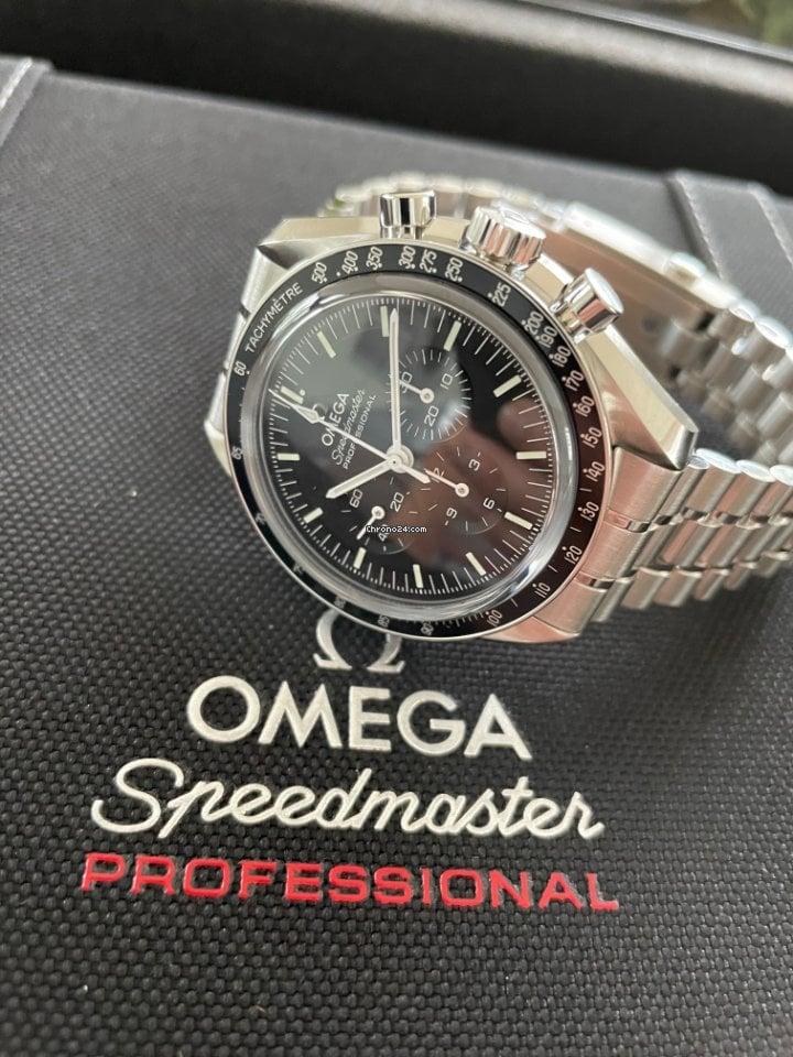 Omega (オメガ) スピードマスター プロフェッショナル 310.30.42.50.01.002 2021 新品