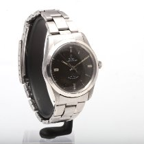 Tudor Oyster Prince Steel 34mm Grey No numerals