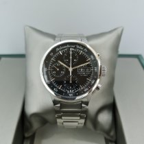 IWC Steel 40mm Automatic IW3707 pre-owned Malaysia
