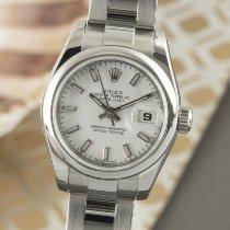 Rolex Lady-Datejust 179160 Sehr gut Stahl 26mm Automatik Deutschland, Chemnitz