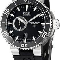 Oris Aquis Titan Titane 46mm Noir