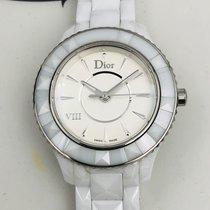 Dior Ceramic 33mm Quartz VIII pre-owned United States of America, New York, NYC