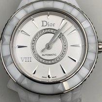 Dior VIII Неношеные Керамика 38mm Автоподзавод