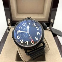 Zenith Pilot Type 20 GMT Titanium 48mm Black Arabic numerals United States of America, Florida, Coconut Creek