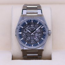 Zenith Defy Titanium 41mm Transparent No numerals United States of America, Tennesse, Nashville