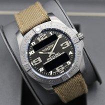 Breitling Aerospace EVO Titanium 43mm