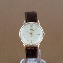 Tissot Rose gold 36mm Manual winding pre-owned United States of America, Colorado, Denver