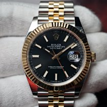 Rolex Datejust 126333 New Gold/Steel 41mm Automatic United States of America, Florida, Orlando