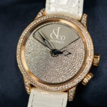 Jacob & Co. CL100.40.RD.AA.A New Rose gold Automatic