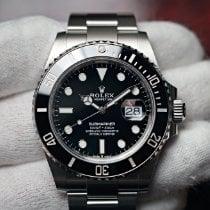 Rolex Submariner Date Steel 41mm Black No numerals United States of America, Florida, Orlando
