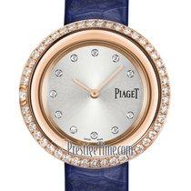 Piaget Possession Pозовое золото 34mm Cеребро