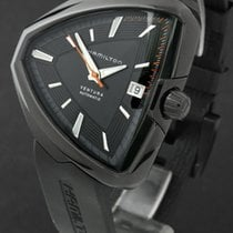 Hamilton Ventura new 2021 Automatic Watch with original box and original papers H24585331