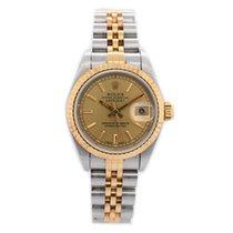 Rolex Lady-Datejust Gold/Stahl 26mm Gold Deutschland, Köln