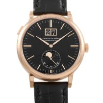 A. Lange & Söhne Rose gold 40mm Automatic 384.031 new United States of America, Pennsylvania, Southampton