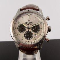 Breitling Navitimer 8 Stahl 43mm Silber Arabisch Deutschland, Grünwald