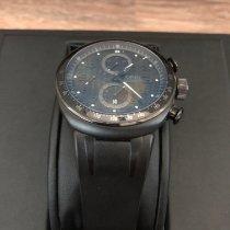 Oris TT3 Titanium 44mm Black No numerals