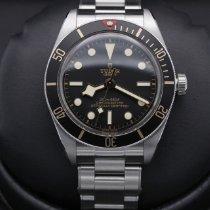 Tudor Black Bay Fifty-Eight 79030 Velmi dobré Ocel 39mm