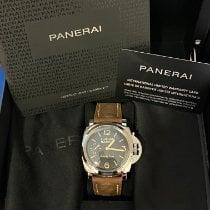 Panerai Luminor Marina 1950 3 Days nuevo 2021 Cuerda manual Reloj con estuche y documentos originales PAM 00422