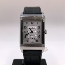 Jaeger-LeCoultre Reverso Classique new 2021 Manual winding Watch with original box and original papers Q2438520