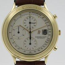 Audemars Piguet Huitième Aur galben 40mm Argint