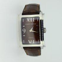 Cuervo y Sobrinos Женские часы Prominente 43mm Кварцевые подержанные Только часы