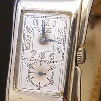 Rolex Prince Stříbro Stříbrná