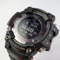 Casio G-Shock GPR-B1000-1ER Bardzo dobry Tworzywo sztuczne 58mm Kwarcowy Polska, PŁOCK