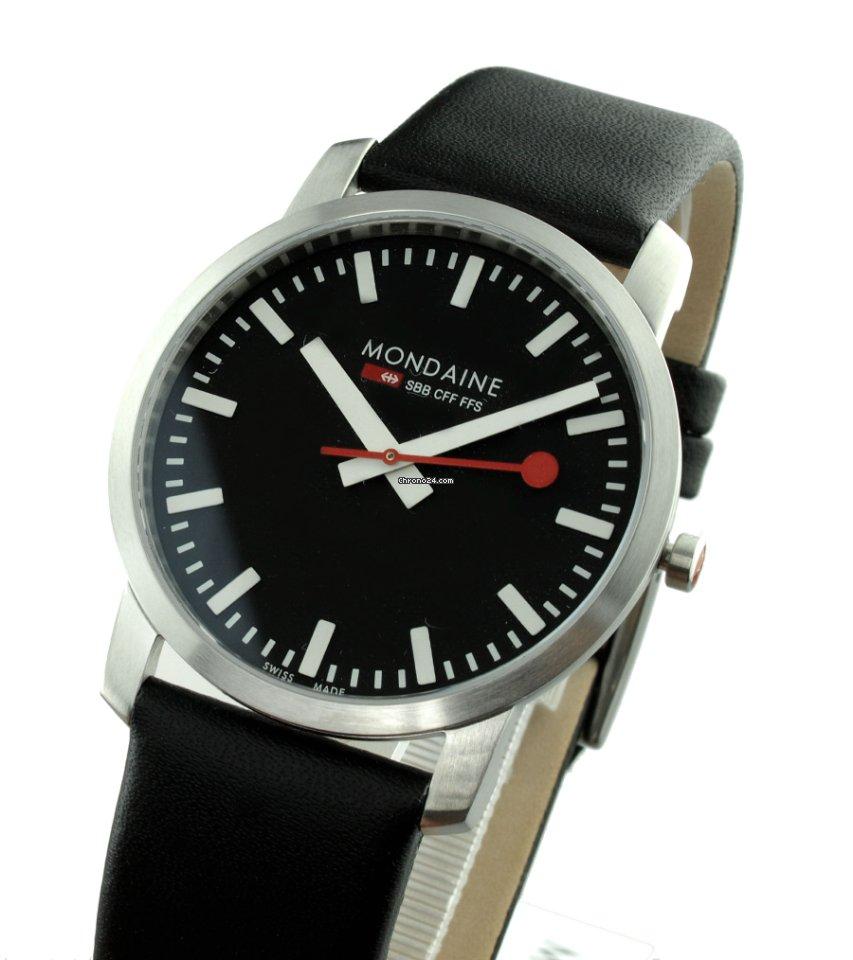 Mondaine Simply Elegant A638.30350.14SBB 2020 new