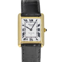 Chopard Yellow gold 23mm Quartz 16/2155 pre-owned United States of America, Maryland, Baltimore, MD