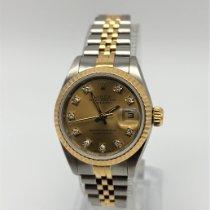 Rolex Lady-Datejust 69173 Sehr gut Gold/Stahl 26mm Automatik Österreich, Wien
