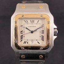 Cartier Ouro/Aço 29mm Quartzo 187901 usado Portugal, Lisboa