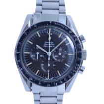 Omega 105.012-66 Staal 1966 Speedmaster Professional Moonwatch 42mm tweedehands