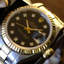 Rolex Lady-Datejust 69173 Very good Gold/Steel 26mm Automatic United States of America, California, Sherman Oaks