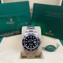 Rolex Submariner Date 126610LN Unworn Steel 41mm Automatic United States of America, New York, New York