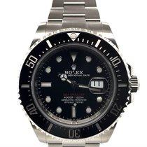 Rolex Sea-Dweller 4000 126600 Unworn Steel 43mm Automatic